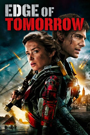 明日边缘 Edge of Tomorrow (2014) 1080P