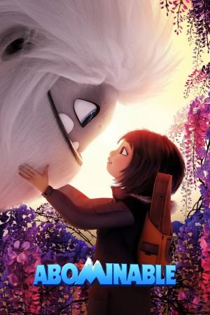 雪人奇缘 Abominable (2019)
