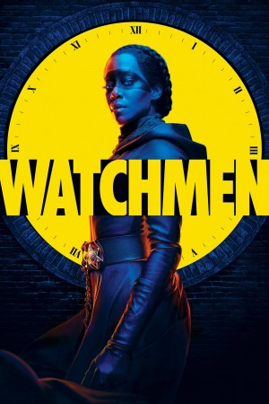 【美剧】守望者 第一季 Watchmen (2019) 中英字幕