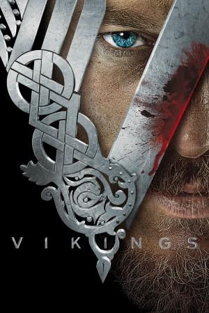 【加剧】维京传奇 第二季 Vikings Season 2 (2014)