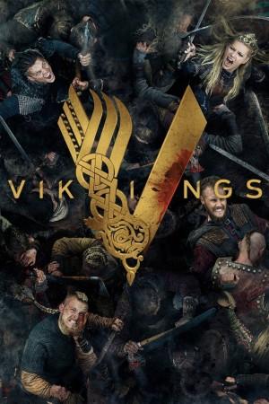 【加剧】维京传奇 第五季 Vikings (2017)