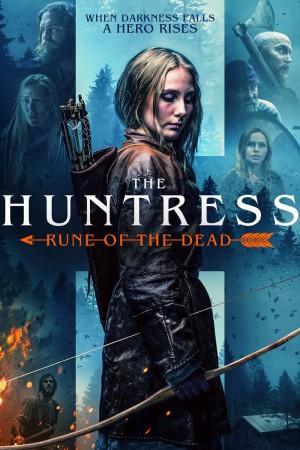 女猎人:死神符文 The Huntress: Rune of the Dead(2019)