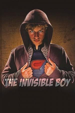 少年透明人 The Invisible Boy  (2014) 1080P