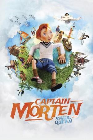 莫滕船长与蜘蛛女王 Kapten Morten lollide laeval (2018) 720P