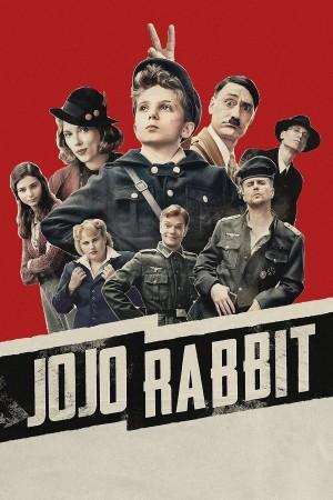 乔乔兔 Jojo Rabbit (2019) 中文字幕