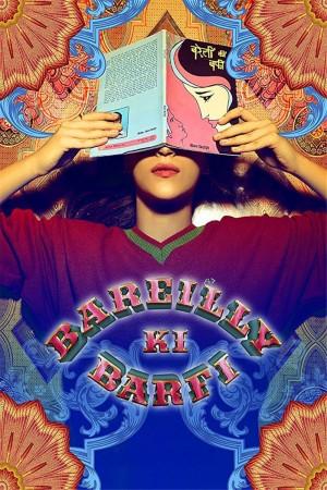 巴雷利的巴菲 Bareilly Ki Barfi (2017) 1080P