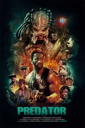 铁血战士 Predator (1987) 1080P