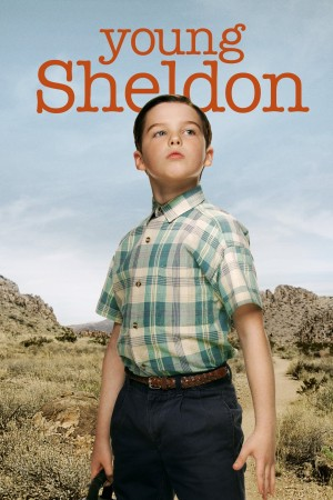 【美剧】小谢尔顿 第三季 Young Sheldon (2019)