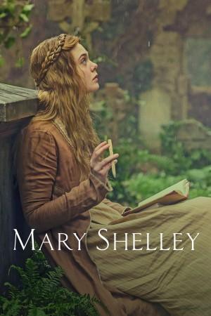 玛丽·雪莱 Mary Shelley (2017) 1080P
