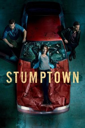【美剧】树墩城 Stumptown (2019)