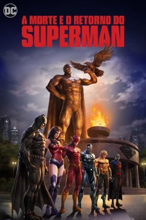 超人之死与超人归来 The Death and Return of Superman (2019) 1080P