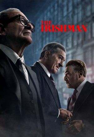 爱尔兰人 The Irishman (2019) Netflix中文字幕
