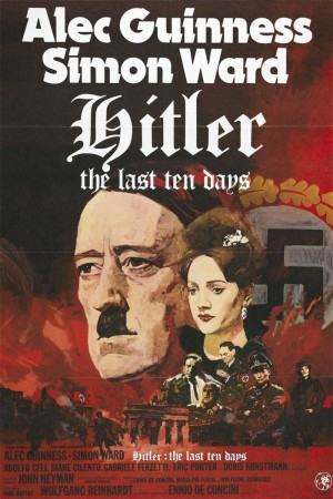 希特勒的最后十日 Hitler: The Last Ten Days (1973)