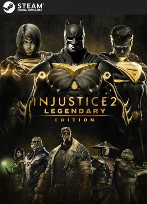 不义联盟2 Injustice™ 2 For PC