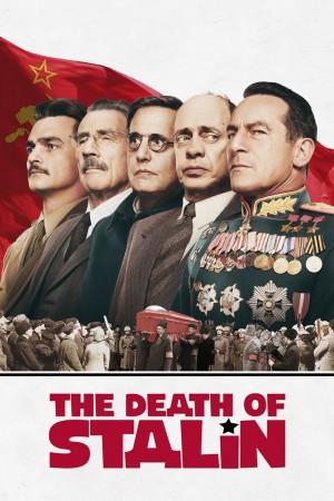 斯大林之死 The Death of Stalin (2017) 1080P