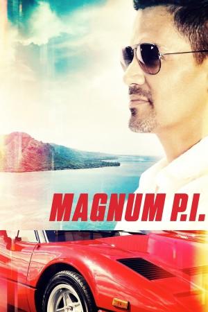 【美剧】新夏威夷神探 第二季 Magnum P.I (2019)