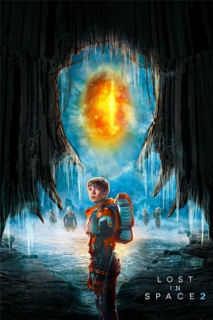 迷失太空 第二季 Lost in Space (2019)