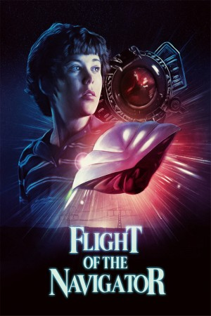 领航员 Flight of the Navigator (1986) 1080P