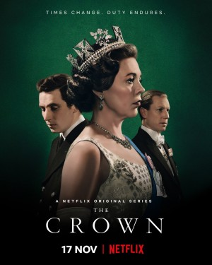 王冠 第三季 The Crown Season 3 (2019)
