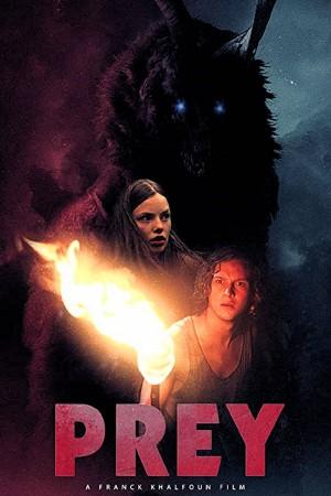 Prey (2019) 1080P