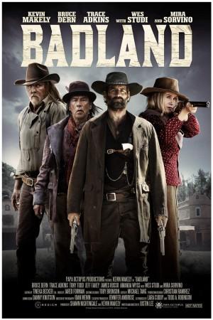 荒原 Badland (2019)