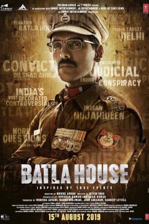 Batla House (2019) 1080P