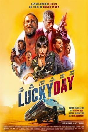 幸运日 Lucky Day (2018) 720P