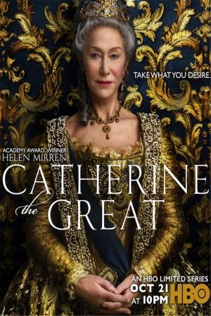 叶卡捷琳娜大帝 Catherine the Great (2019)