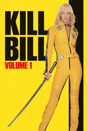 杀死比尔 Kill Bill: Vol. 1 (2003) 1080P