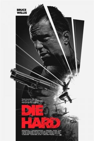虎胆龙威 Die Hard (1988) 1080P