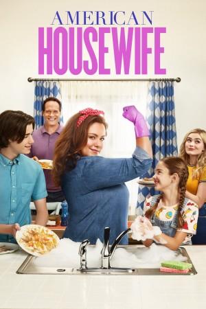 【美剧】美式主妇 第四季 American Housewife (2019)