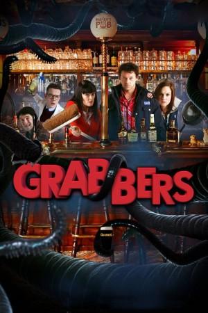 海岸大捕怪 Grabbers (2012) 1080P