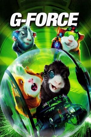 豚鼠特攻队 G-Force (2009) 1080P
