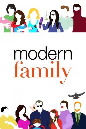 【美剧】摩登家庭 第十一季 Modern Family (2019)