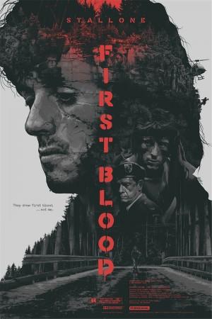 第一滴血 First Blood (1982) 1080P