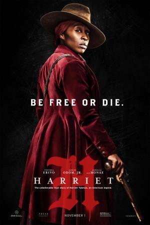 哈丽特 Harriet (2019)