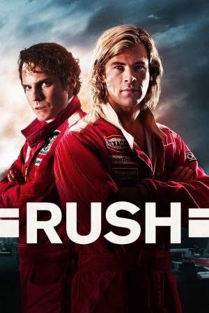 极速风流 Rush (2013) 1080P
