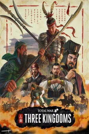 全面战争:三国 Total War: THREE KINGDOMS For PC