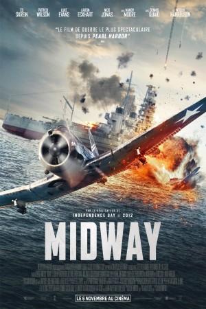 决战中途岛 Midway (2019)
