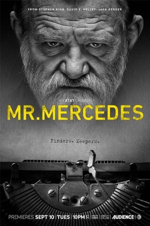 梅赛德斯先生 第三季 Mr. Mercedes (2019)
