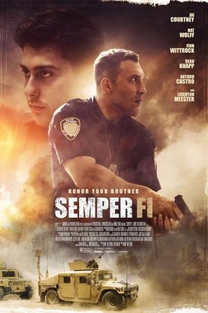 永远忠诚 Semper Fi (2019) 1080P