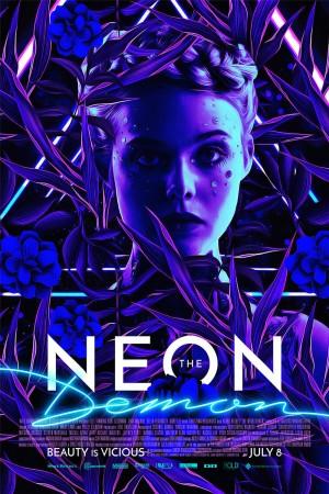 霓虹恶魔 The Neon Demon (2016) 1080P