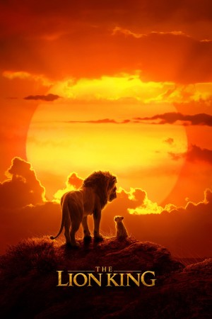 狮子王 The Lion King (2019) 1080P