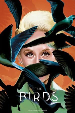 群鸟 The Birds (1963) 720P