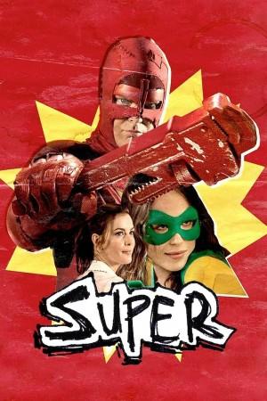 超级英雄 Super (2010) 720P
