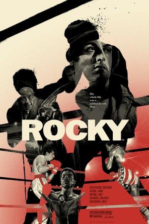 洛奇 Rocky (1976) 1080P
