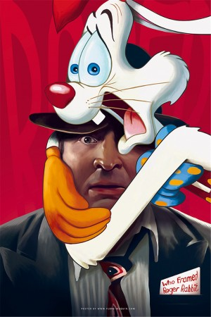 谁陷害了兔子罗杰 Who Framed Roger Rabbit (1988) 1080P