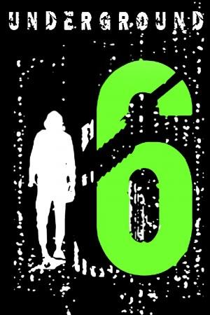鬼影特攻:以暴制暴 6 Underground (2019)