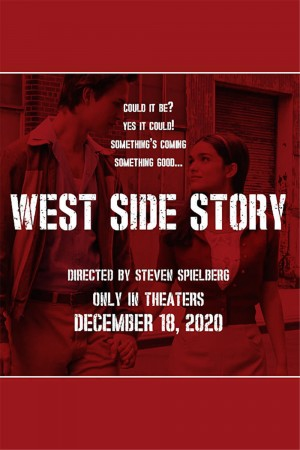 西区故事 West Side Story (2020)