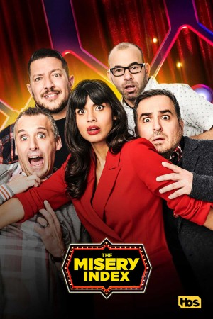 The Misery Index Season 1 (2019)